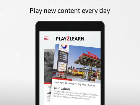 Play2Learn by TLS screenshot 4
