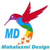 Embroidery Design - Mahalaxmi Design icon