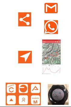 Strava to GPX Ekran Görüntüsü 5