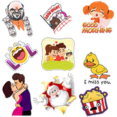Sticker Pack Ultimate Maker icon