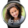 PhotoWear Photo Watch Face-icoon