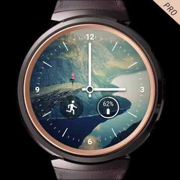 PhotoWear Photo Watch Face capture d'écran 9
