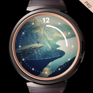 PhotoWear Photo Watch Face capture d'écran 10