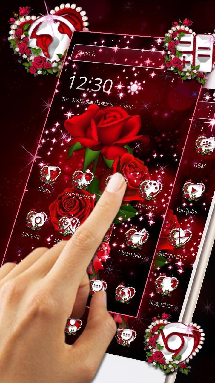 Red theme music download