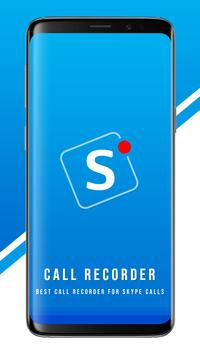 Call Recorder for Skype poster