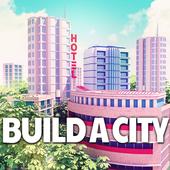 Đảo Thành Phố 3 -  Building Sim Offline biểu tượng