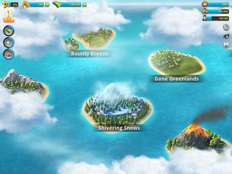 Pulau Bandar 3 - Building Sim Offline syot layar 13