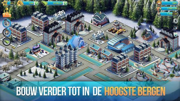 City Island 3 screenshot 4