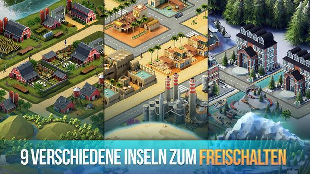 City Island 3 Screenshot 2