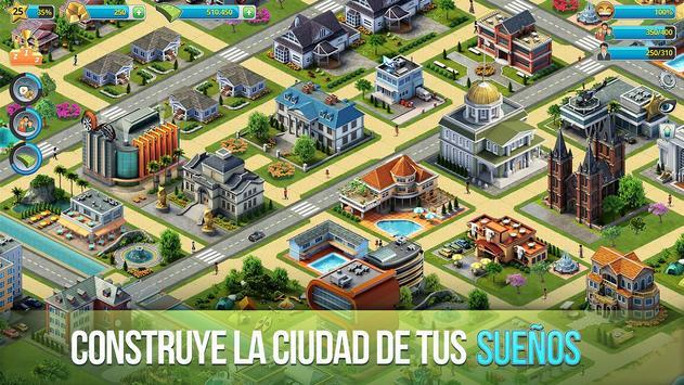 City Island 3 captura de pantalla 15