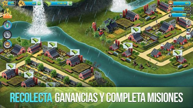 City Island 3 captura de pantalla 3