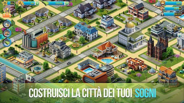15 Schermata City Island 3