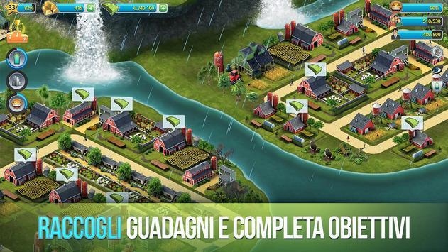 17 Schermata City Island 3
