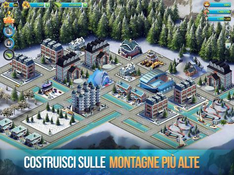 11 Schermata City Island 3