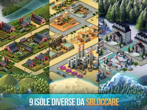 9 Schermata City Island 3