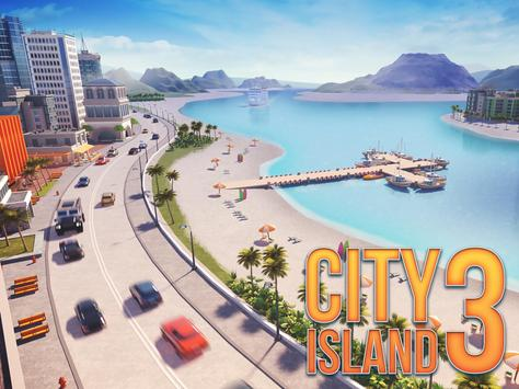 City Island 3 スクリーンショット 7