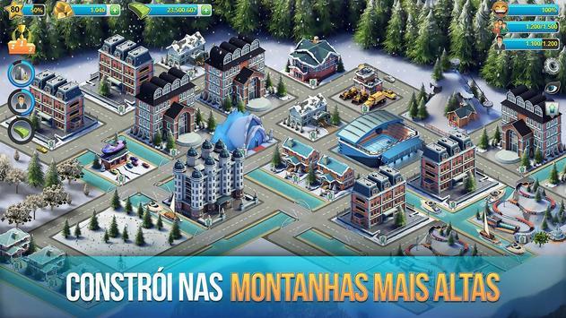 City Island 3 imagem de tela 4