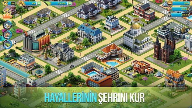 City Island 3 Ekran Görüntüsü 15