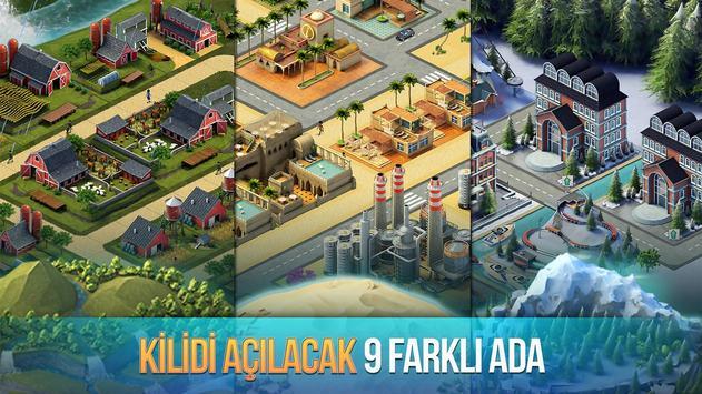 City Island 3 Ekran Görüntüsü 16