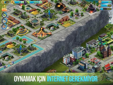 City Island 3 Ekran Görüntüsü 12