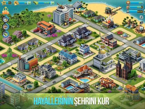 City Island 3 Ekran Görüntüsü 8