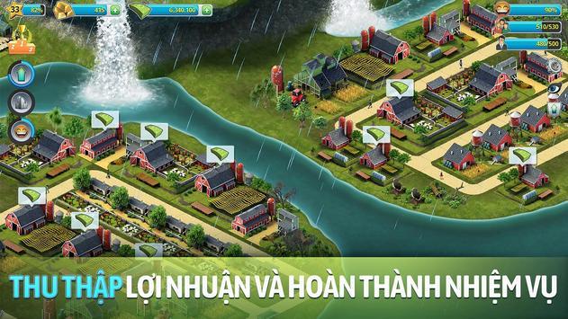 Đảo Thành Phố 3 -  Building Sim Offline ảnh chụp màn hình 3