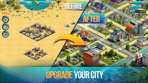 City Island 3 स्क्रीनशॉट 17