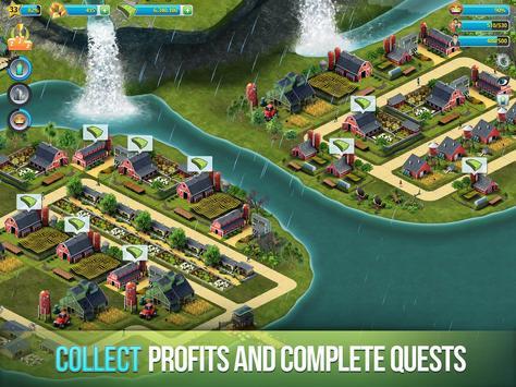 City Island 3 स्क्रीनशॉट 10