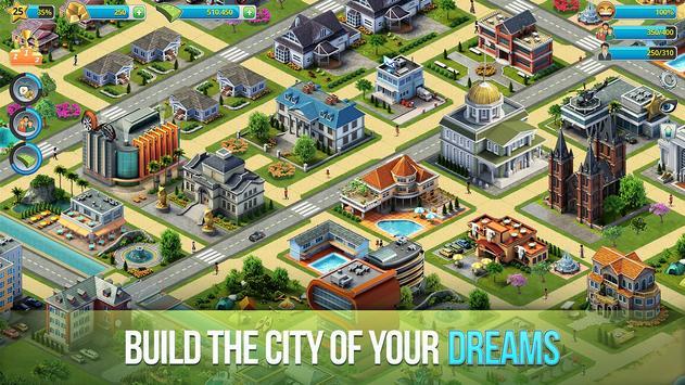 City Island 3 स्क्रीनशॉट 2