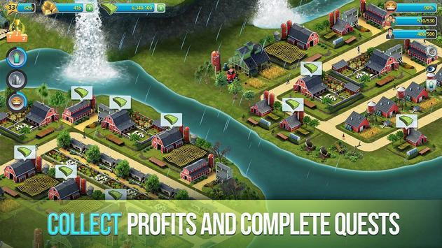 """3: العب """"Building Sim"""" تصوير الشاشة 3"""