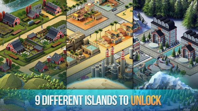 City Island 3 स्क्रीनशॉट 3