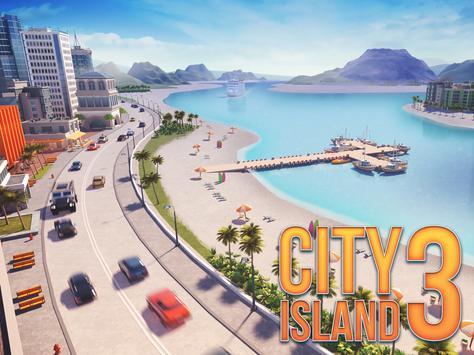City Island 3 स्क्रीनशॉट 8