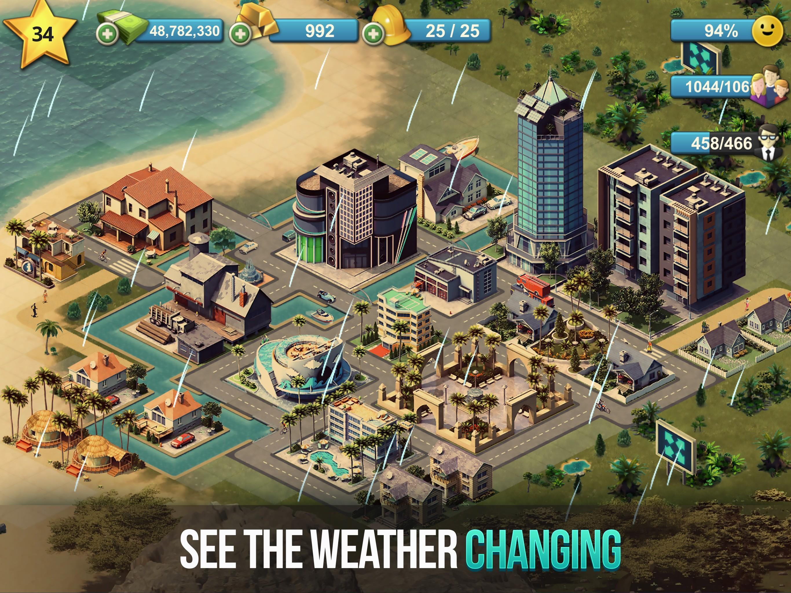 city island 4 download