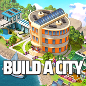 City Island 5 – Tycoon Building Simulation Offline v3.5.0 (Modded)