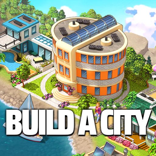City Island 5 Tycoon Building Mod APK