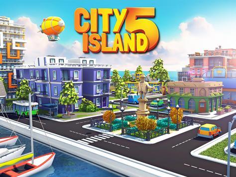 City Island 5 スクリーンショット 16