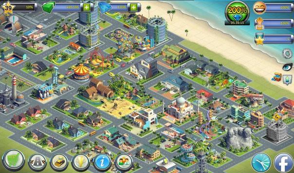 Pulau Kota: Bandara 2 screenshot 7