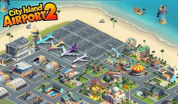 Pulau Kota: Bandara 2 screenshot 1