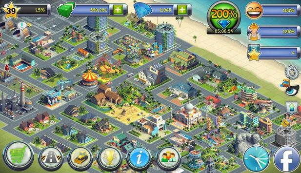 Pulau Kota: Bandara 2 screenshot 3
