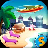 City Island: Airport icon