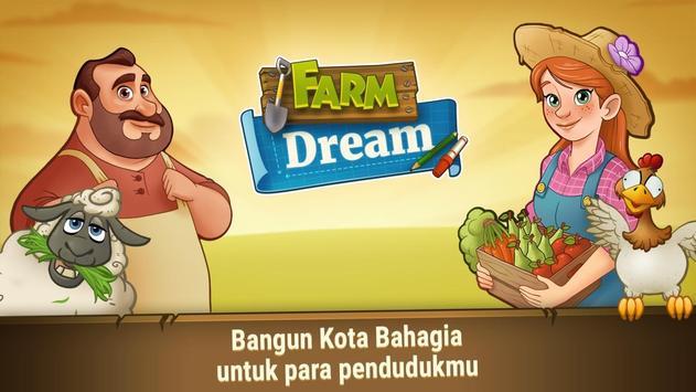 Farm Dream poster