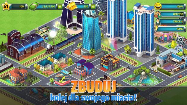 Town Building Games: Tropic City Construction Game screenshot 16