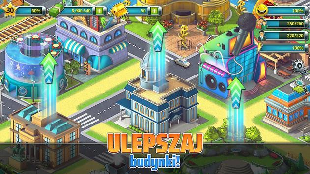 Town Building Games: Tropic City Construction Game screenshot 3