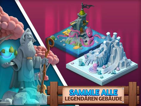 Fantasy Island Sim Screenshot 21