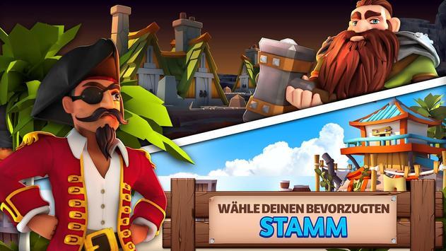 Fantasy Island Sim Screenshot 2