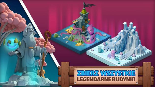 Fantasy Island Sim screenshot 5