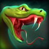 Battle Cards Savage Heroes icon