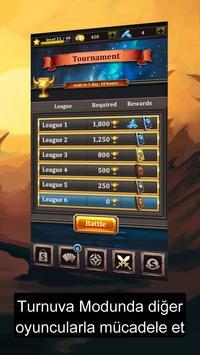 KDO Maceraları Vahşi Arenası Ekran Görüntüsü 4