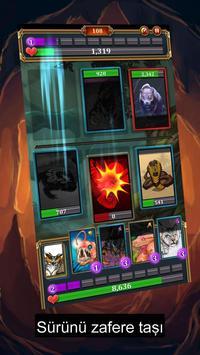 KDO Maceraları Vahşi Arenası Ekran Görüntüsü 2