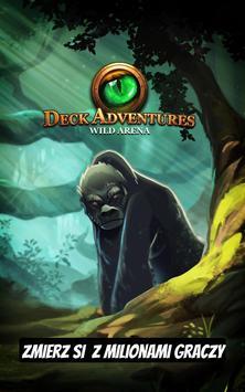 TCG Deck Adventures Wild Arena screenshot 5
